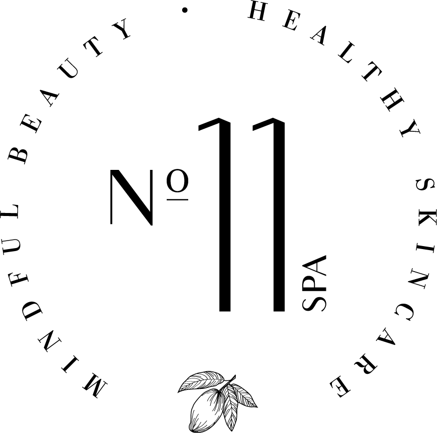 No. 11 Spa Logo